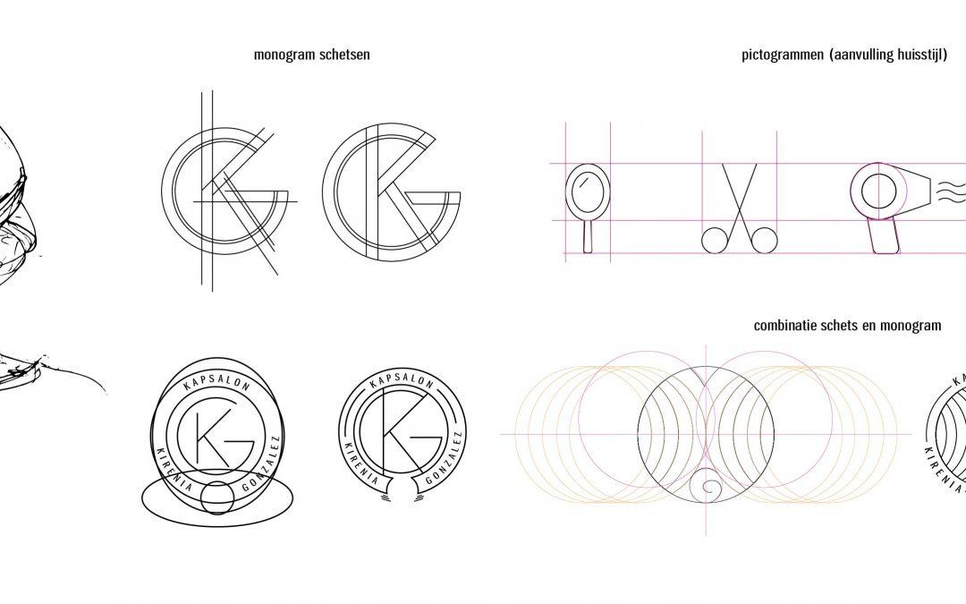 Hoe maak ik een logo?