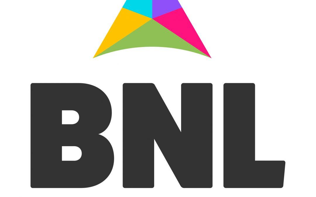 Beveiligd: BNL Machines